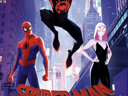 A voir! Spider-man: new generation